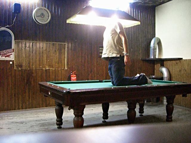 schlechte verstecke / peine 2006 / foto: nils hendrik mueller