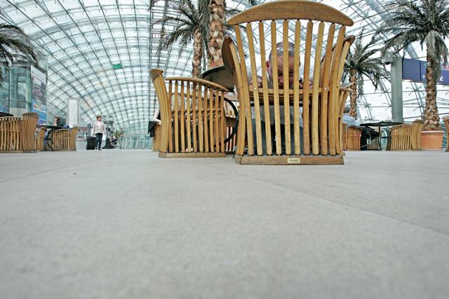 schlechte verstecke / frankfurt 2005 / foto: nils hendrik mueller