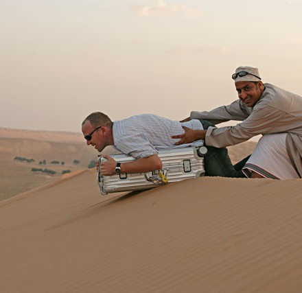 schlechte verstecke / al hawiyah 2006 / foto: nils hendrik mueller
