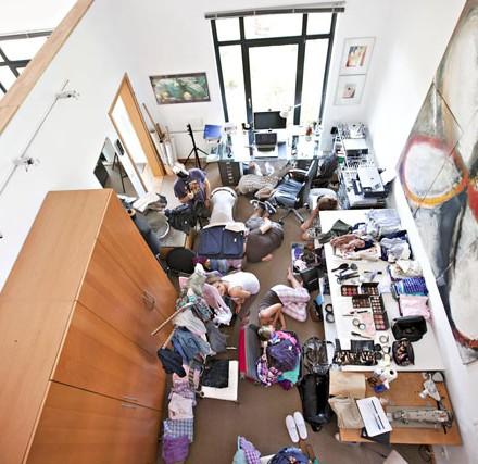 schlechte verstecke / hannover 2011 / foto: nils hendrik mueller