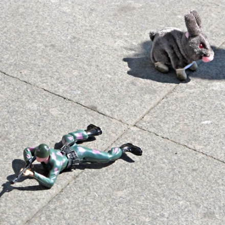 schlechte verstecke / st. petersburg 2011 / foto: nils hendrik mueller